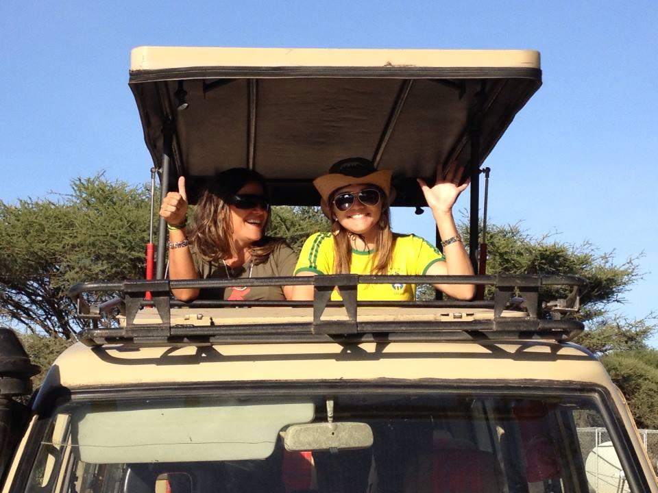 Why Choose World Tours & Safaris?