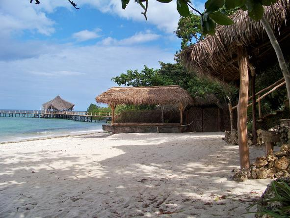 pemba island zanzibar holiday