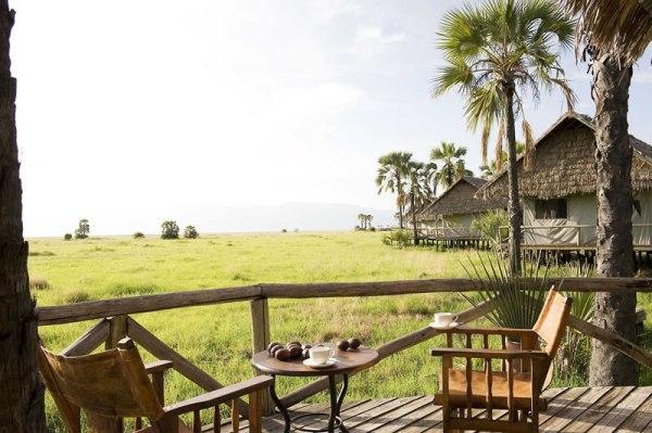 Tarangire Safari Accommodations