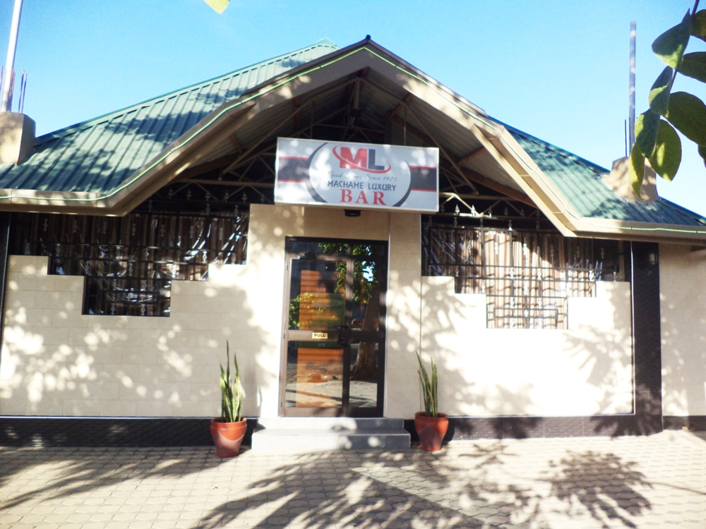 Arusha Hotels and Lodges