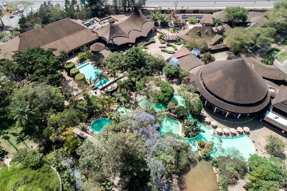 Nairobi Hotels